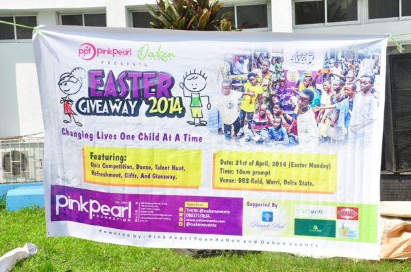 The Pink Pearl Foundation Event 2014 - BellaNaija - April2014011