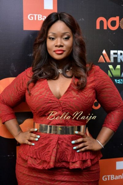 Toolz - Ndani TV Launch Party - April 2014 - BellaNaija 02
