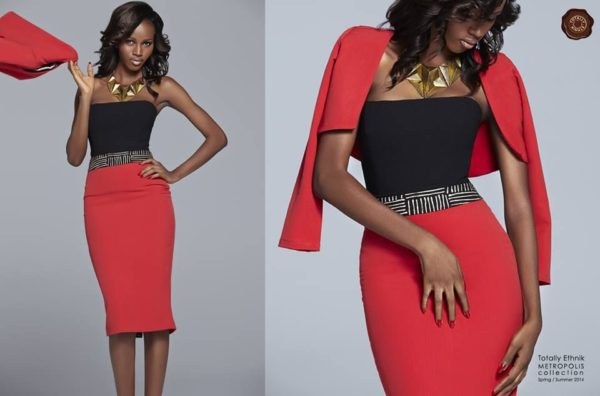 Totally Ethnik Metropolis Collection Lookbook - BellaNaija - April2014003