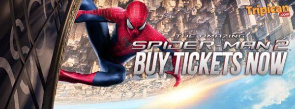 Tripican.com presents Spider Man 2 - BellaNaija - April2014001