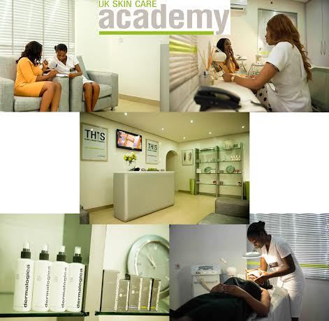 UK Skin Care Academy - BellaNaija - April 2014001