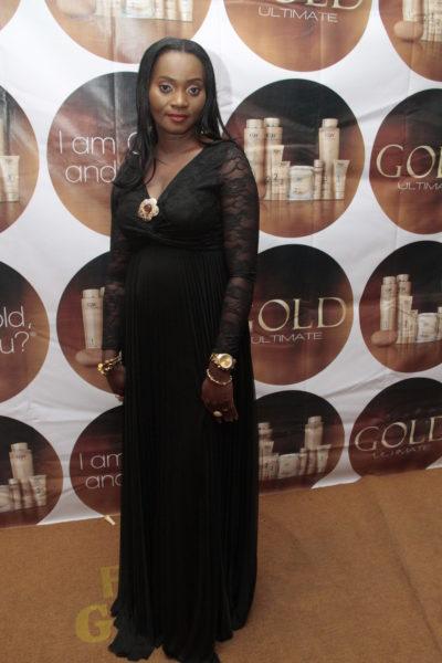 Valerie Olakojo