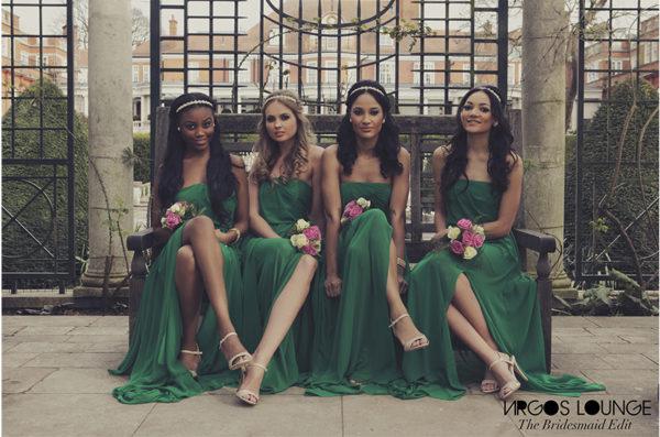 Virgos Lounge Bridesmaids Dresses_BellaNaija 10