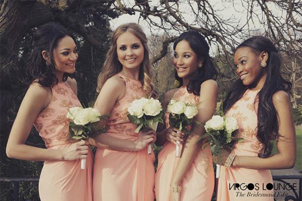 Virgos Lounge Bridesmaids Dresses_BellaNaija 11
