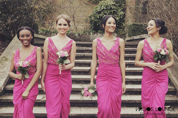 Virgos Lounge Bridesmaids Dresses_BellaNaija 13