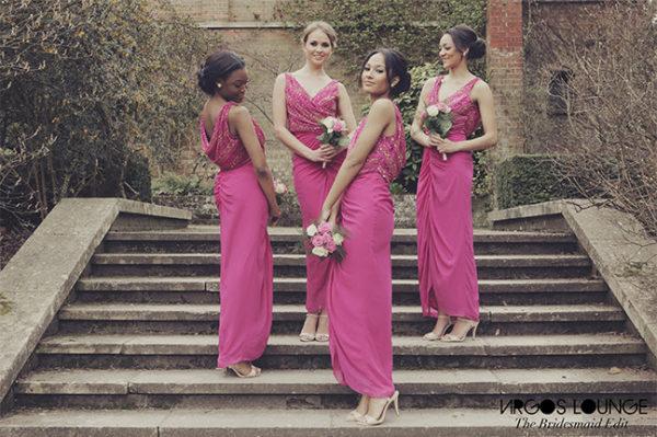 Virgos Lounge Bridesmaids Dresses_BellaNaija 14
