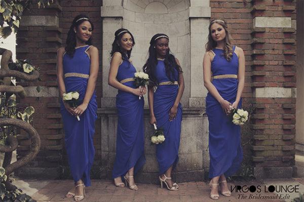 Virgos Lounge Bridesmaids Dresses_BellaNaija 17