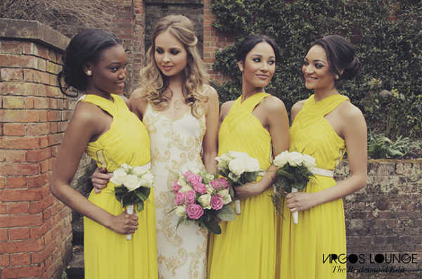 Virgos Lounge Bridesmaids Dresses_BellaNaija 19