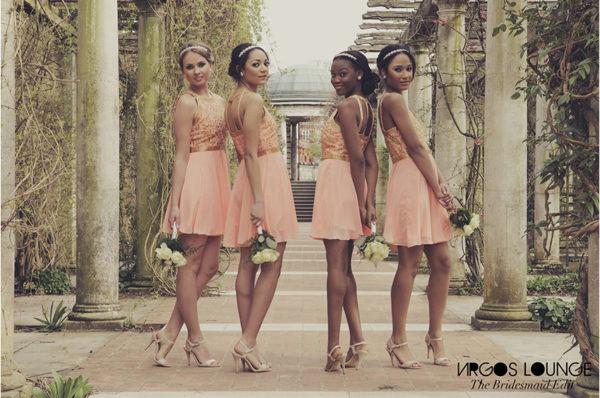 Virgos Lounge Bridesmaids Dresses_BellaNaija 9