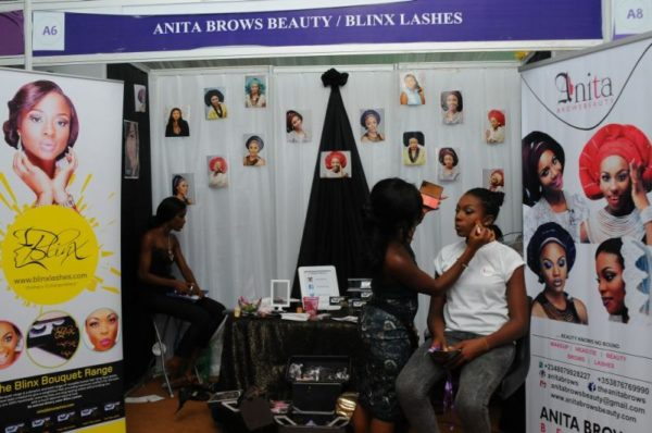 Anita Brows Beauty/Blinx Lashes