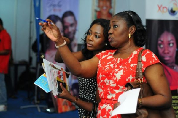 WED Expo Lagos 2014 - BellaNaija 001