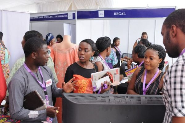 WED Expo Lagos 2014 - BellaNaija 003