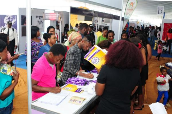 WED Expo Lagos 2014 - BellaNaija 004