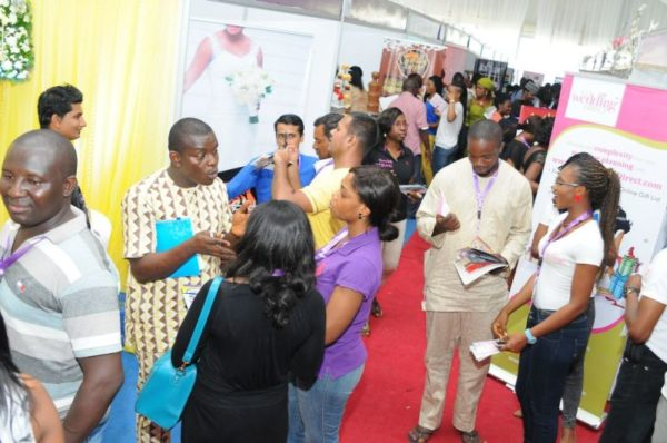 WED Expo Lagos 2014 - BellaNaija 011