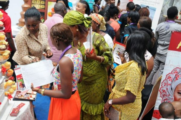 WED Expo Lagos 2014 - BellaNaija 012