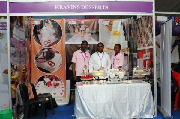 Kravins Desserts