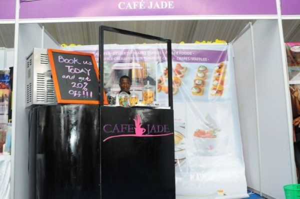 Cafe Jade