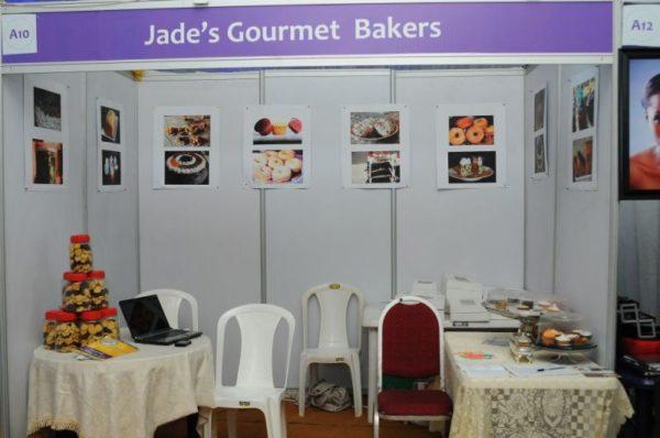 Jade's Gourmet Bakers