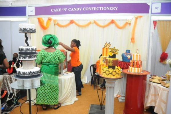 Cake 'N' Candy Confectionery
