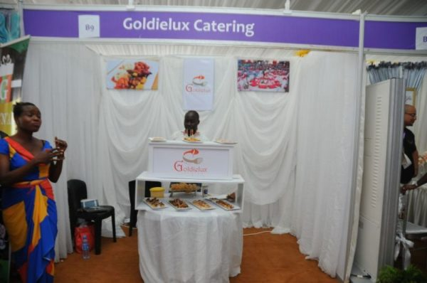 Goldielux Catering
