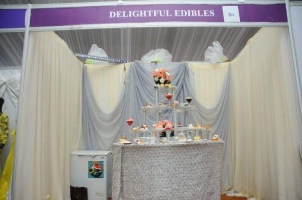 Delightful Edibles