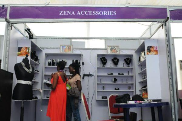 Zena Accessories