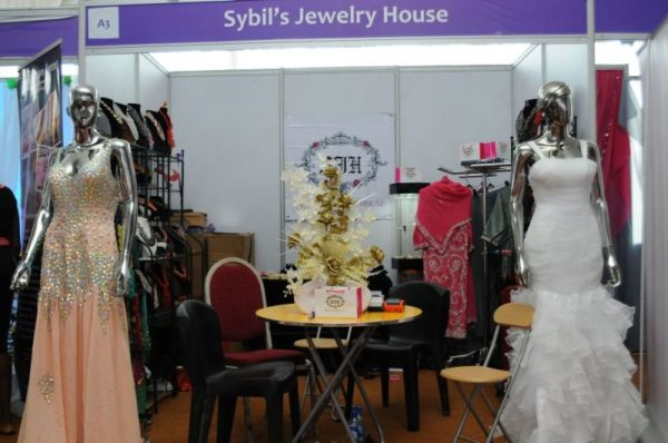 Sybil's Jewelry House