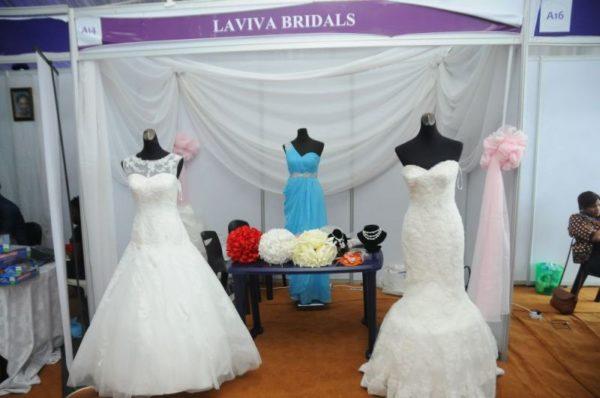 Laviva Bridals