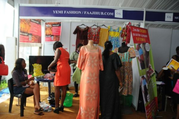Yemi Fashion/Faajihub.com