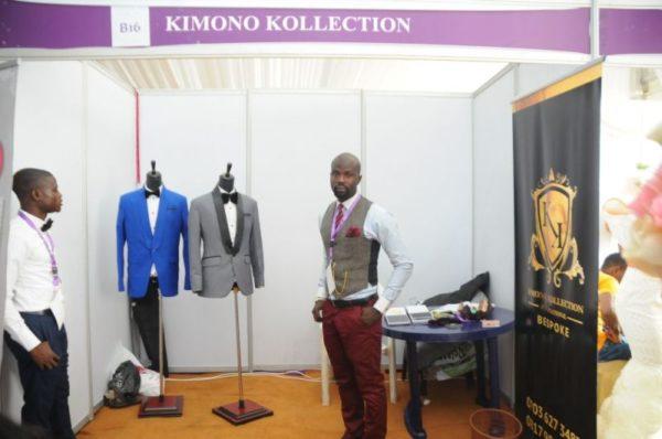 Kimono Kollection