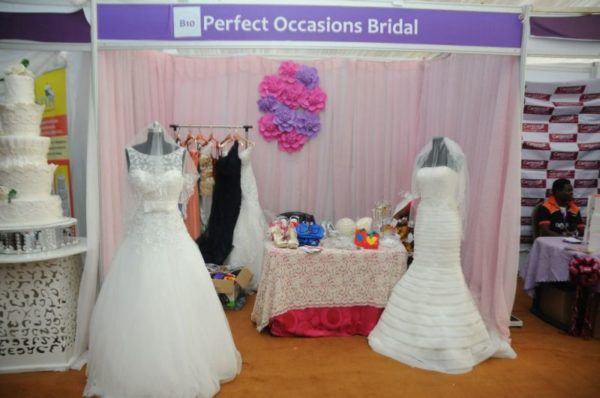 Perfect Occasions Bridal