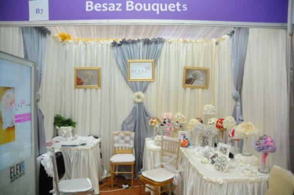 Besaz Bouquets