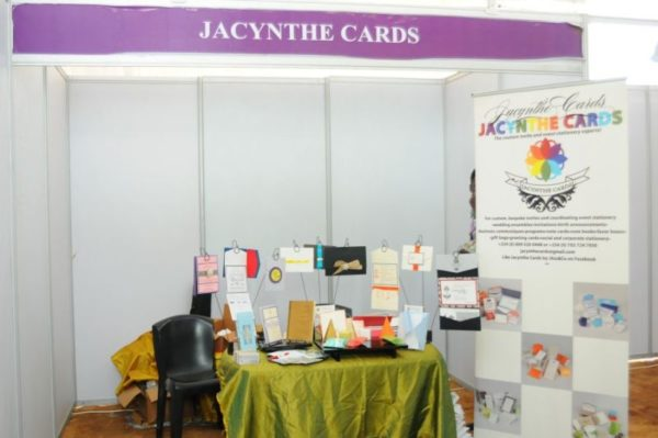 Jacynthe Cards