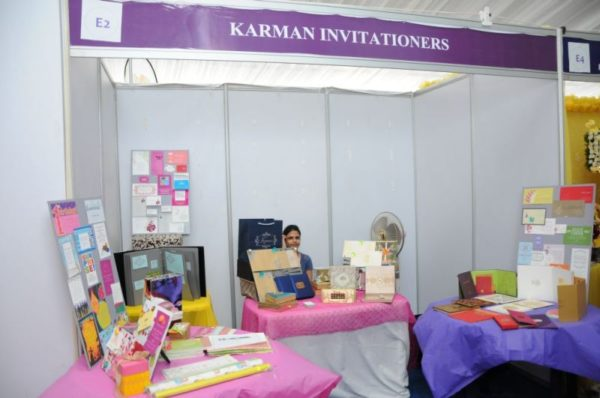 Karman Invitationers