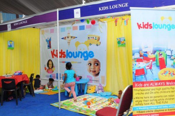 Kids Lounge