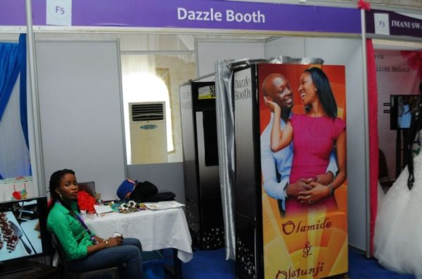Dazzle Booth