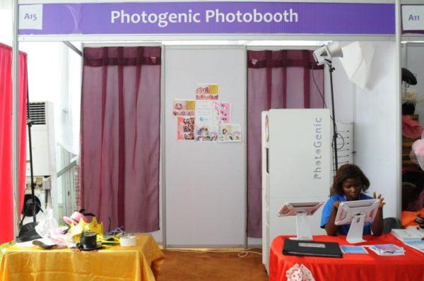 Photogenic Photo Booth