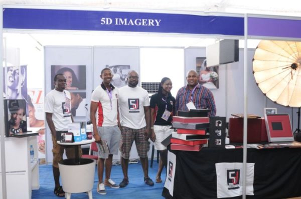 5D Imagery