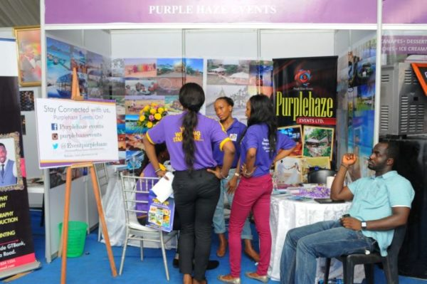 Purple Haze Events