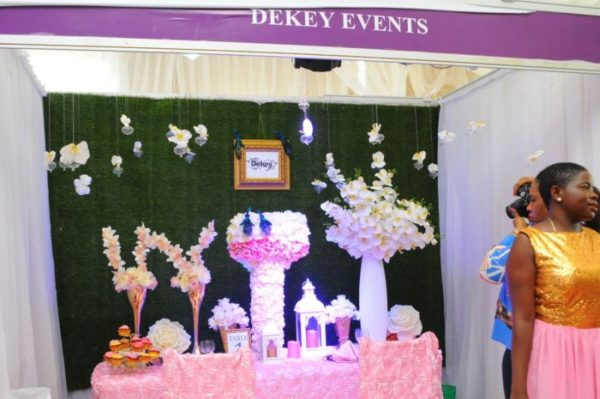 Dekey Events