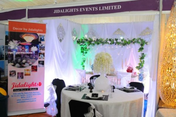 Jidalights Events Limited