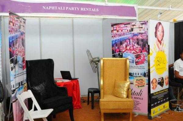 Naphtali Party Rentals