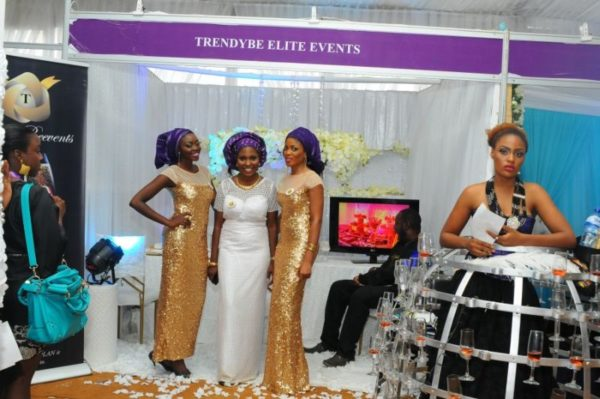 TrendyBE Elite Events