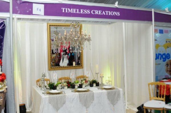 Timeless Creations