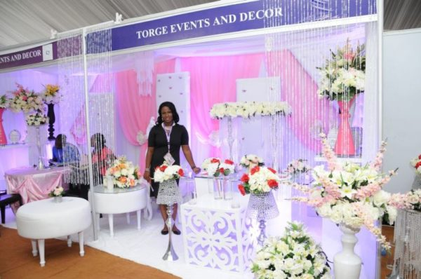 Torge Events & Decor