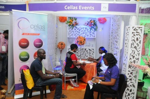 Celias Events