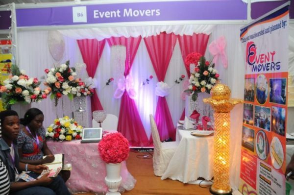 Event Movers