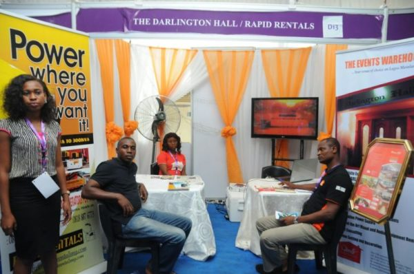 The Darlington Hall/Rapid Rentals