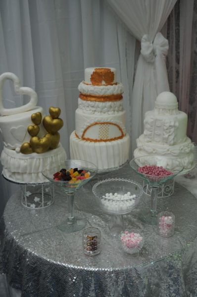 QDS Cakes