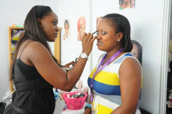 WED Expo Lagos You Makeovers